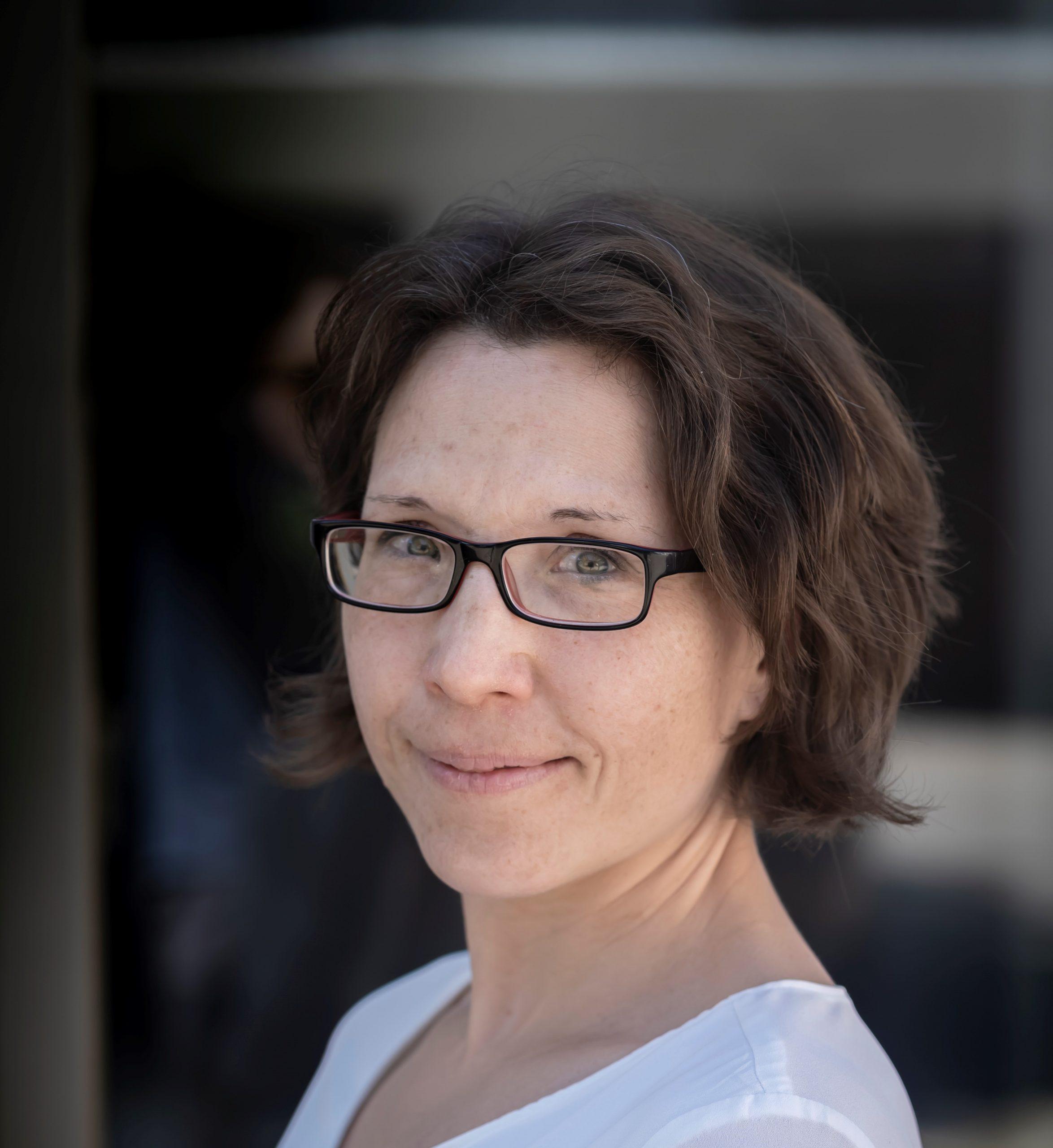 Tabitha Schmitt selbständige Buchhalterin